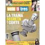 Revista Veintitres Mayo 2015 Ricardo Lorenzetti Jey Mammon
