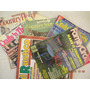 Decoración Country, Lote De 7 Revistas