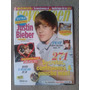 Revista Seventeen (argentina) - Justin Bieber