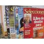 Lote De 8 Revistas Selecciones Del Reader