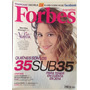 Revista Forbes Violetta Nº 29 Febrero 2014