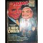 Revista Humor Nro. 337 Diciembre 1992