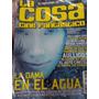 La Cosa. Cine Bizarro Y Fantastico. # 125 Ago 2006 Z. Devoto