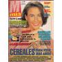 Revista Mia Cereales Maquillaje Cocina Manualidades Plantas