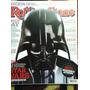Rolling Stone Revista Tapa Star Wars + Ed Especial 500 Mejor