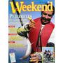 11 Revistas: Weekend Aire Y Sol Geografía Universal.