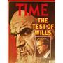 Revista Time Magazine 1979 Jimmy Carter El Test En La Plata