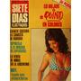 Revista 7 Dias N 392 1974 Lo Mejor De Quino En Colores