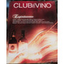 * Revista Club Del Vino Espirituosas