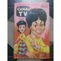Revista Canal Tv De Los 60s Excelente Estado