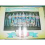 Poster Original Futbol Boca Juniors Campeones Metro 1992