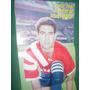 Poster Original Futbol Goles Perico Perez Independiente