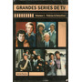 Grandes Series De Tv. Vol 1 Policias & Detectives / Z Devoto