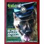 Revista Thc N 23 Ragendorfer Perros Antinarco Trucos Floraci