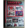 Moto Catálogo Internacional 1994