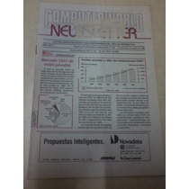Revista Computer World Argentina N 77 Agosto 1990 Mercado Vs