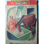 El Pinguino 16 24/4/57 Revista Comic Mary Murpy