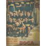 Revista / Boca...! / Nº 169 / 1945 / Boca Vicecampeon