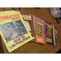 Lote 18 Antiguas Revistas Formacion Politica Año 1982/1983
