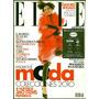 Revista Elle Argentina Nro 191 Marzo Del 2010