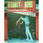 Titanes En El Ring Revista Especial Coyita #1 1975 Bizarro