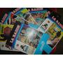 Revistas Club Del Misterio (la Razon) 7 Numeros