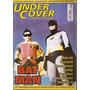 Under Cover 9- Batman/ E Waltons/ Hawaii 5-0/ Ruta 66