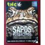 Revista Thc N 44 Sapos Psicoactivos Doble Cosecha Plant Lega