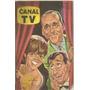 Canal Tv 388- 14/12/65- Isla Gilligan ( Publicidad)- Calabro