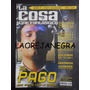 Revista La Cosa Nº 97 El Pago Scooby Doo 2 Underworld Disney