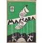 Revista Mascara Asociacion Argentina Actores Marzo De 1945
