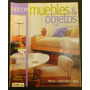 Revista Decoracion Deco Muebles & Objetos Art 513