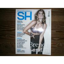 Revista Sh Brenda Gandini Febrero 2011 No Maxim Hombre Oui