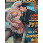 Revista No Playboy No Penthouse No Xxx Euroticon La Plata