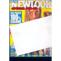 Revista Para Hombres Adultos Newlook N° 5