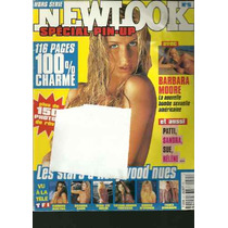 Revista Para Hombres Masculina Newlook