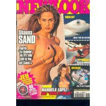 Revista Para Hombres Adultos Newlook N° 180