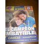 Asi Es Boca 990 - Boca Bicampeon 2005-2006 Rodrigo Palacio