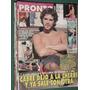 Revista Pronto 441 Gala Mazza Calabro Callejeros Cromagnon