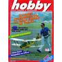 Revista Hobby Antigua Años 1986 Española