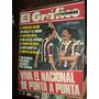 Revista El Grafico 3359 River Guia De Futbol Nacional 1984 S