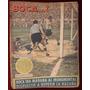 Revista Boca Futbol Año Iii No 150 28 Jul 1945 Gol Argentino