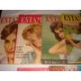 Antigua Revistas Estampas Fotonovelas, Modas,modas .