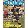 Goles 1795 A-beto Acosta-boca 2 Newell´s 0 -maradona-menotti