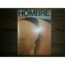 Revista Hombre Año 1 Nº 4 Marzo 1984 No Playboy Penthouse