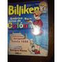 Revista Billiken Numero 4161 Szw