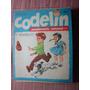 Codelin 41 28/4/62 Revista Infantil Codex Educación