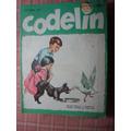 Codelin Octubre 1961 Revista Infantil Codex Educación