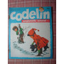 Codelin 10 22/7/61 Revista Infantil Codex Educación