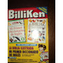 Revista Billiken Numero 3920 Szw